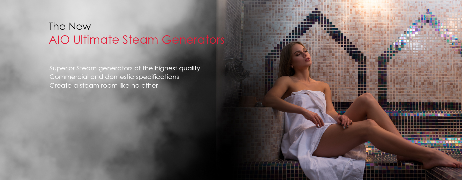 All-In-One Steam Generators