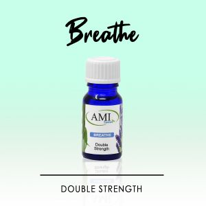 Breathe Double Strength Essential Oil (1pack)