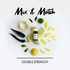 Mix and Match Double Strength Essential Oils (5 pack)