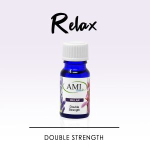 Relax Double Strength Essential Oil (1pack)