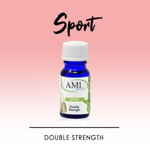 Sport Double Strength Essential Oil (1pack)