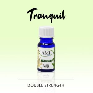 Tranquil Double Strength Essential Oil (1pack)