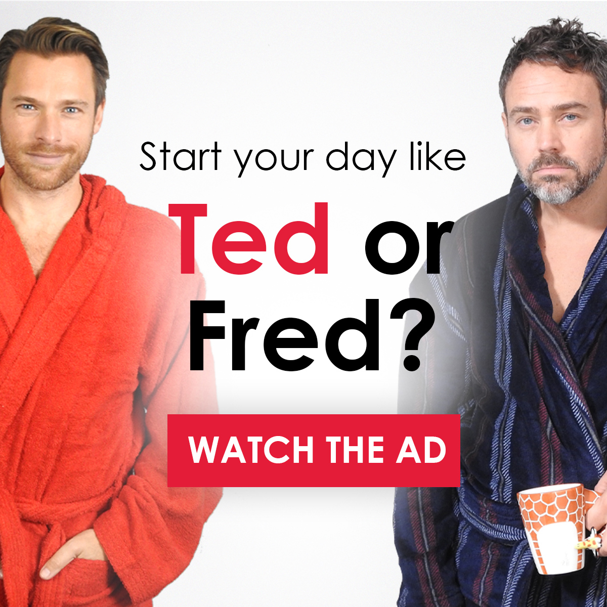 Watch The Ad