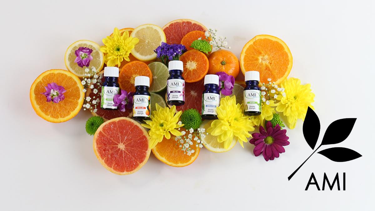 Insignia Aromatherapy