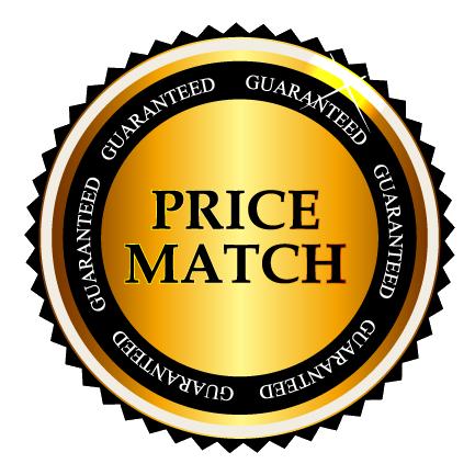Insignia Price Match