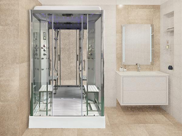 Pre Order new Insignia shower