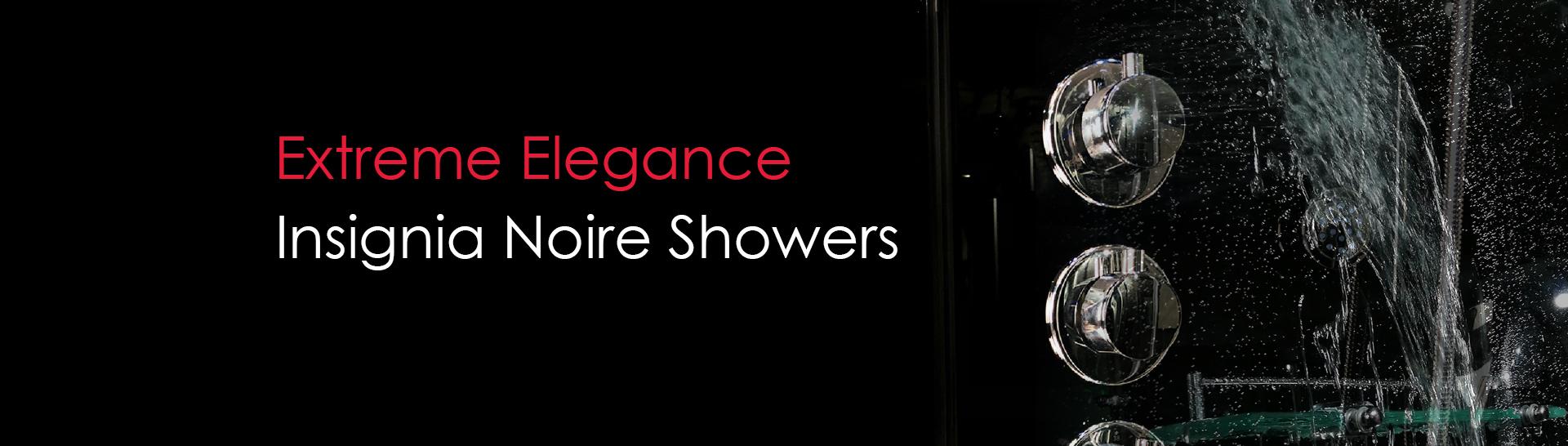 Noire Showers