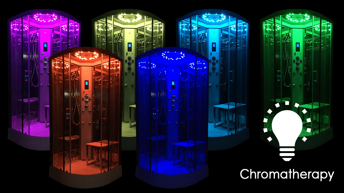 Insignia Chromatherapy