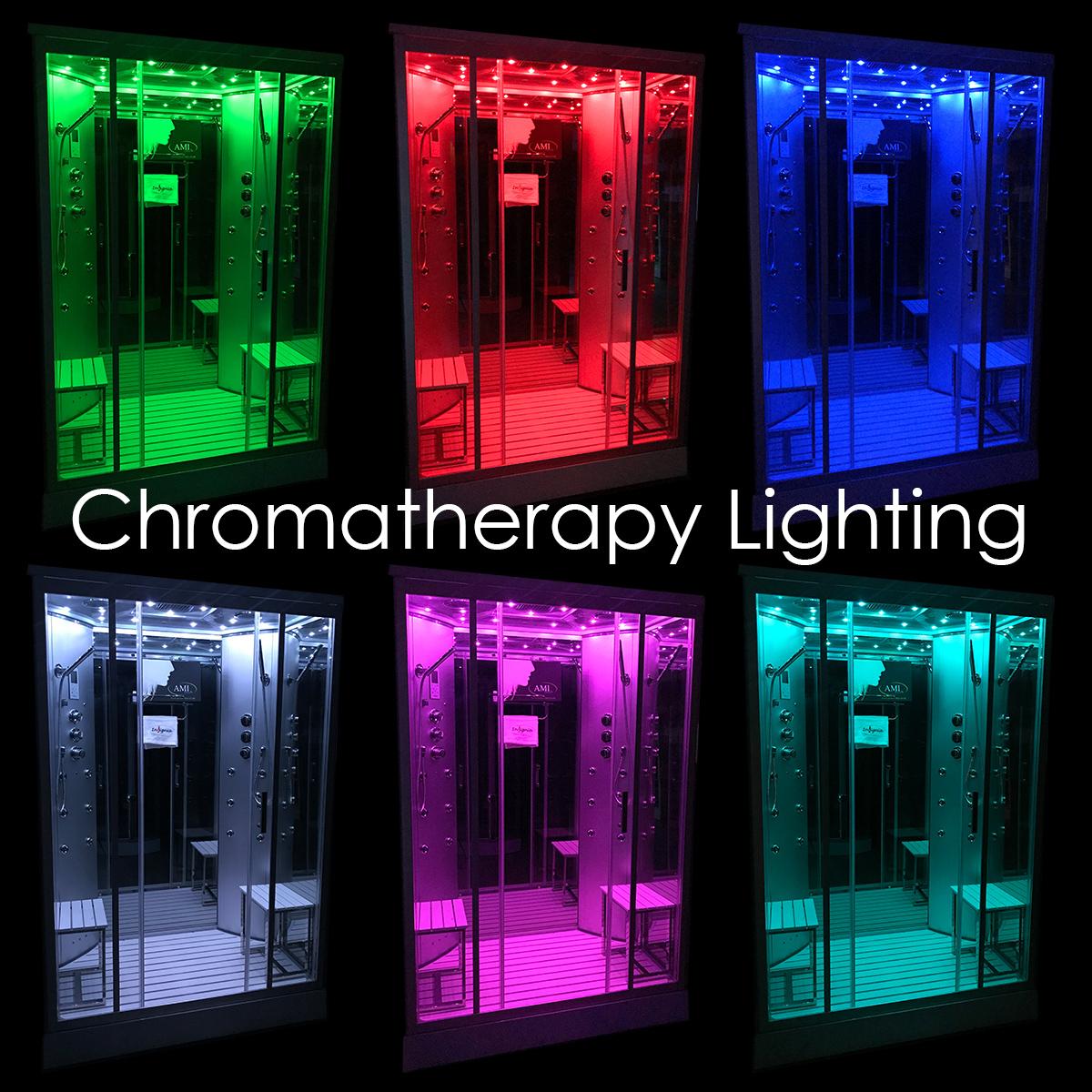 Insignia Chromatherapy Lighting