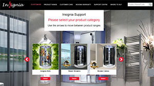 Insignia Online Instruction