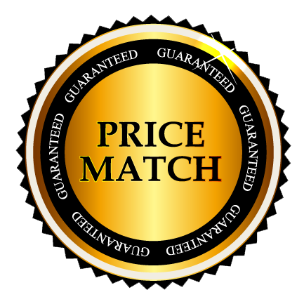 Insignia Price Match